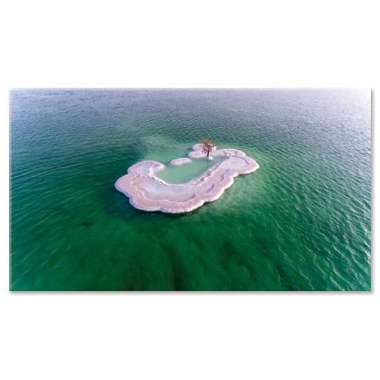 אי, ים המלח