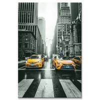 ניו יורק, גשם