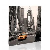 מונית בניו-יורק