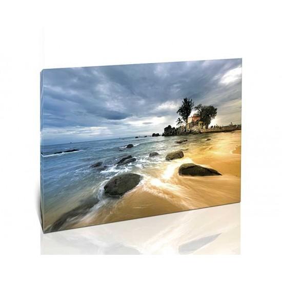 חוף בפוקוק, ויאטנם
