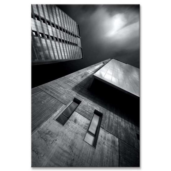 בניינים, תל אביב