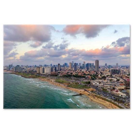 קו הרקיע של תל אביב