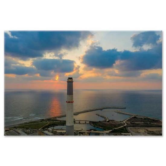 רידינג ונמל תל אביב