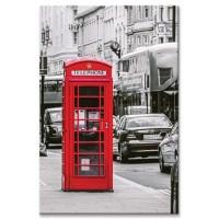 תא טלפון, אנגליה