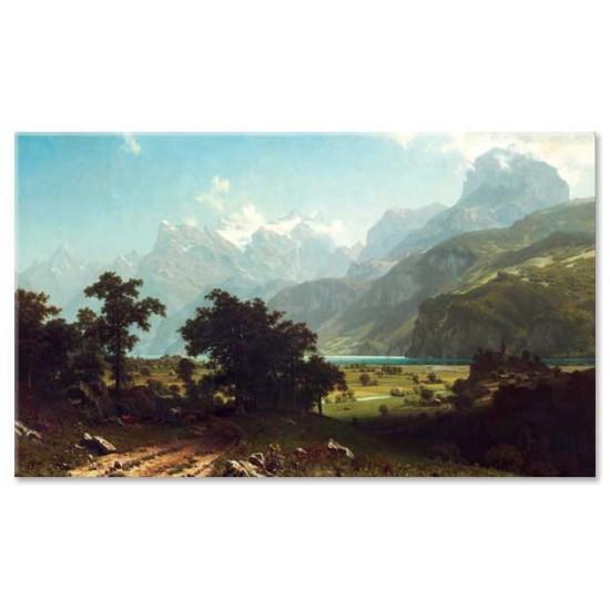 אגם לוסרן