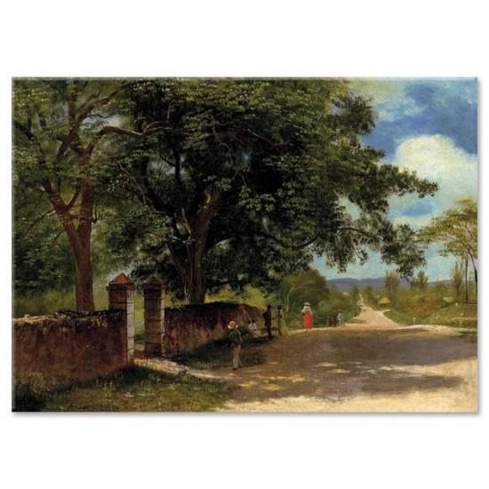 רחוב בנסאו