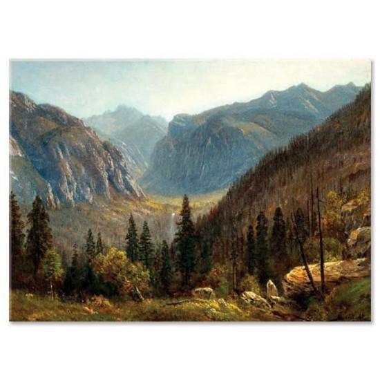 הרי הרוקי האמריקאיים