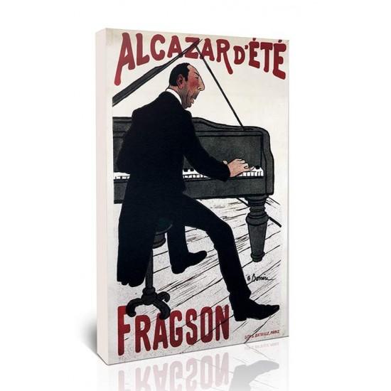 Alcazar D'été, Fragson