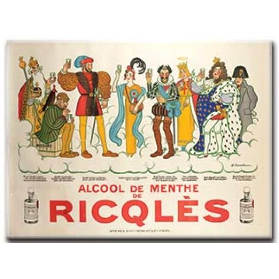 Ricqles