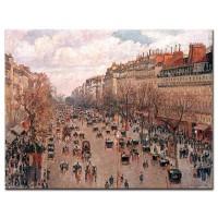 שדרת מונמרטר בפריז
