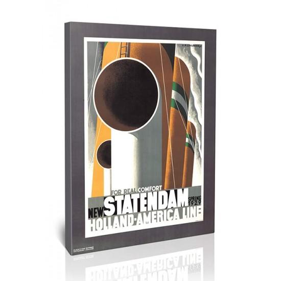 Statedam Holland-America Line