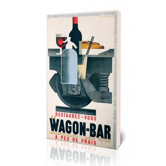 Wagon Bar