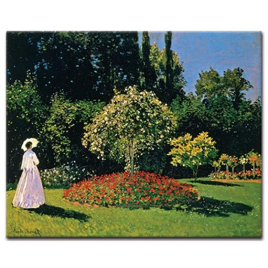 ג'יין מרגריט בגינה
