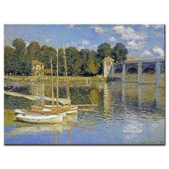 הגשר בארגנטויל