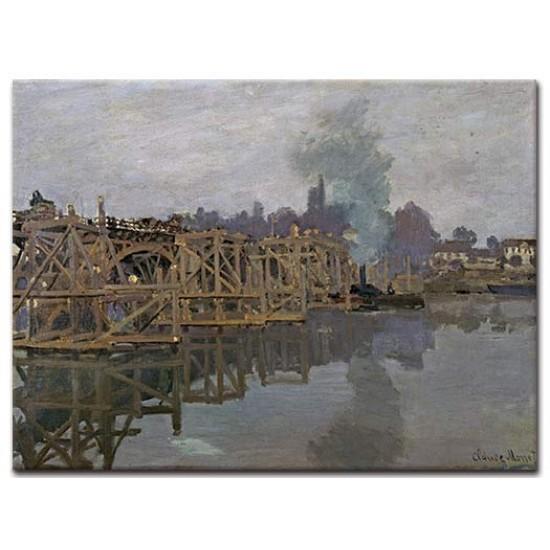 גשר בתיקון