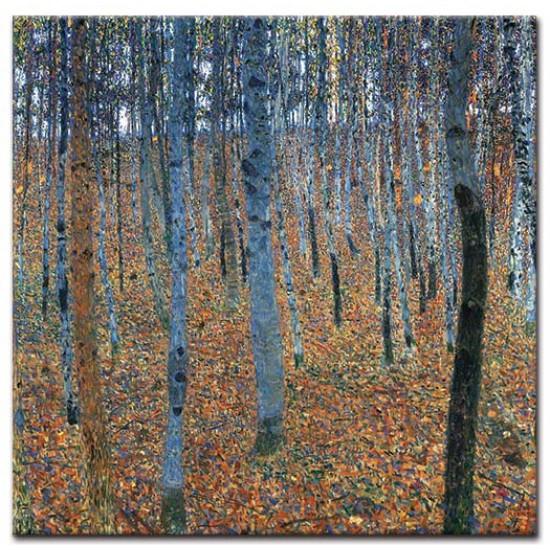 יער ליבנה