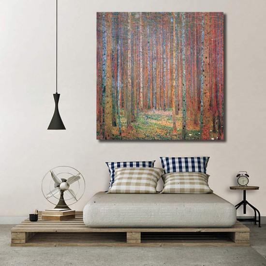 יער אורנים