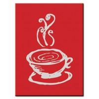 זוג כוסות קפה