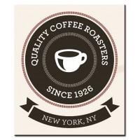 קולי קפה, ניו יורק