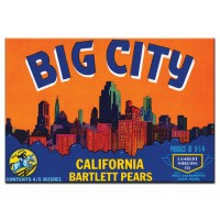 Big City Pears