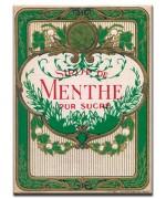 Sirop de Menth