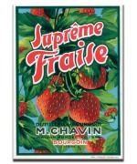 Supreme Fraise