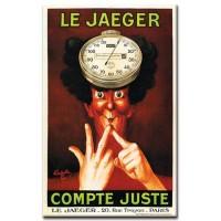 Le Jaeger