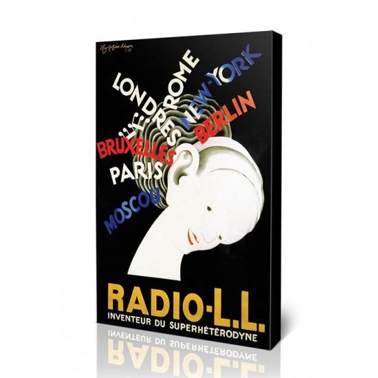 Radio L L