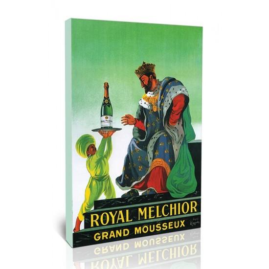 Royal Melchior