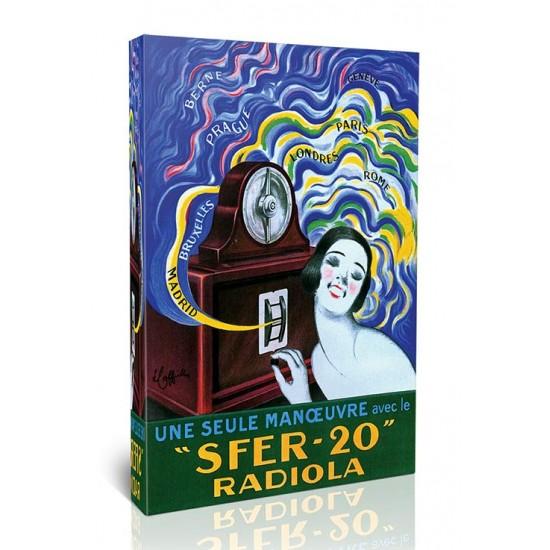 Sfer-20 Radiola