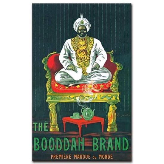 The Booddah Brand