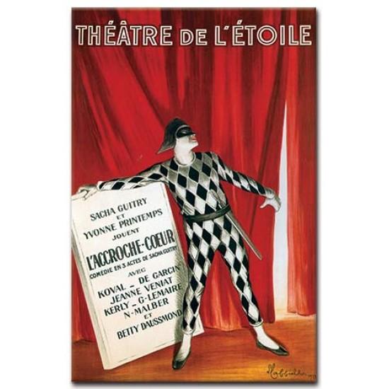 Theatre de Letoile