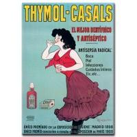 Thymol Casals