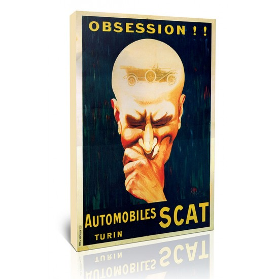 Automobiles Scat