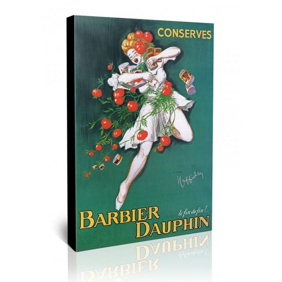 Barbier Dauphin
