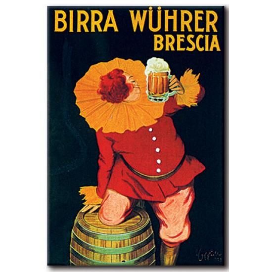 Birra Wuhrer Brescia