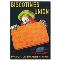 Biscotines Union