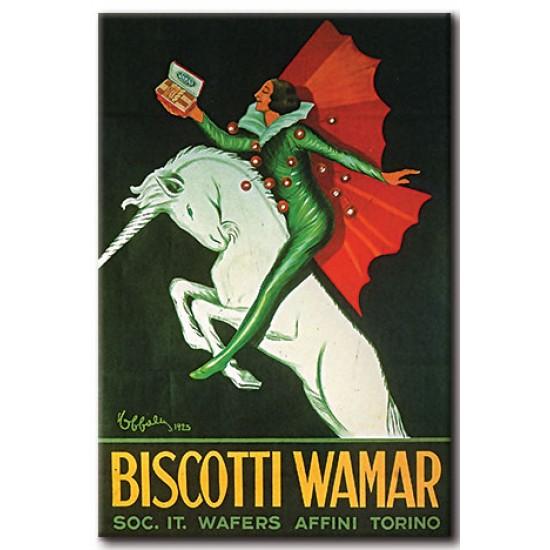Biscotti Wamar