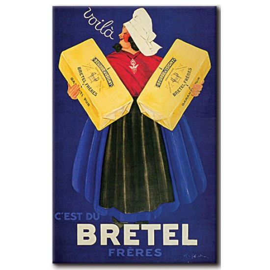 Bretel