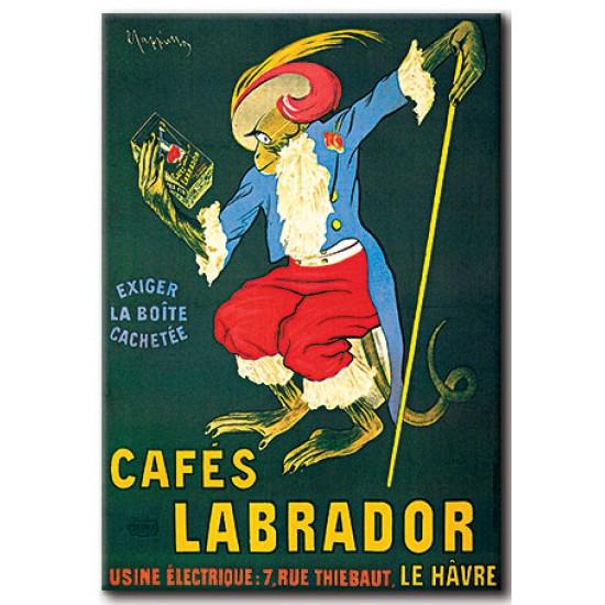 Cafe Labrador