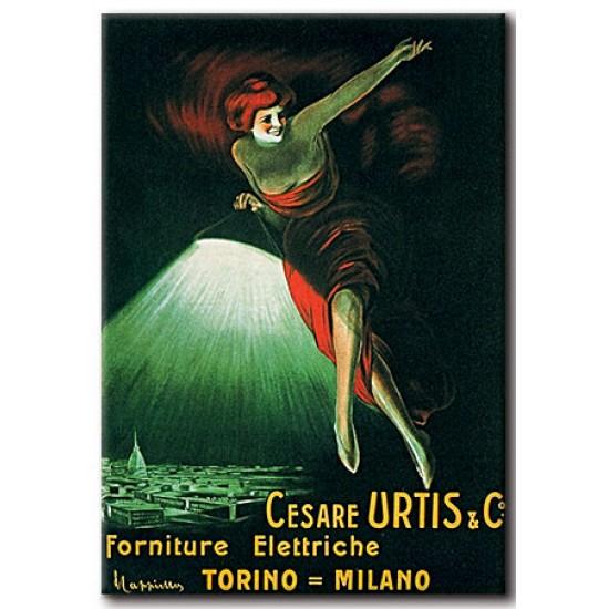 Cesare Urtis