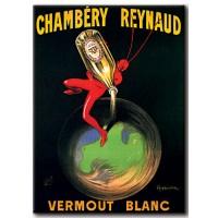 Chambery Reynaud