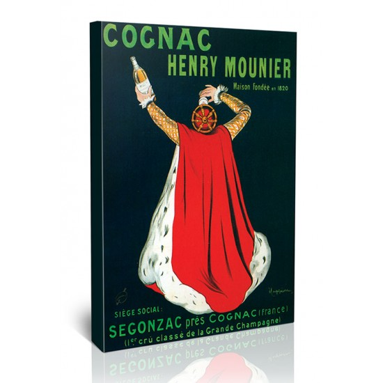 Cognac Henry Mounier