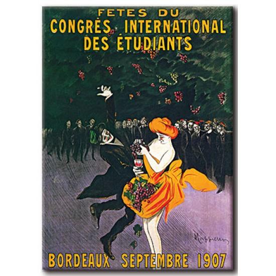 Congres International des Etudiants