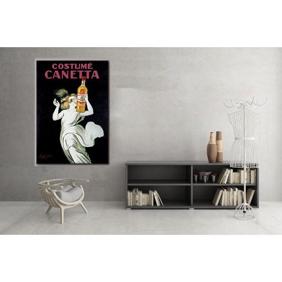 Costume Canetta