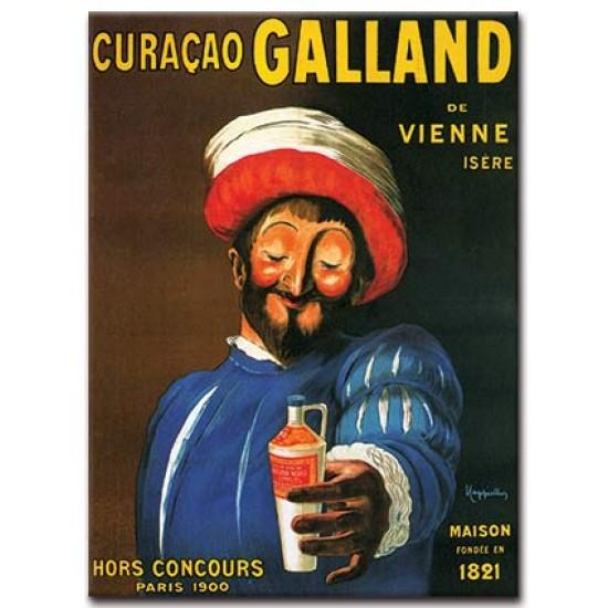 Curacao Galland