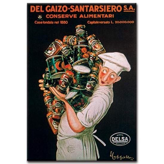 Del Gaizo Santarsiero
