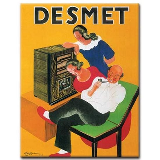 Desmet