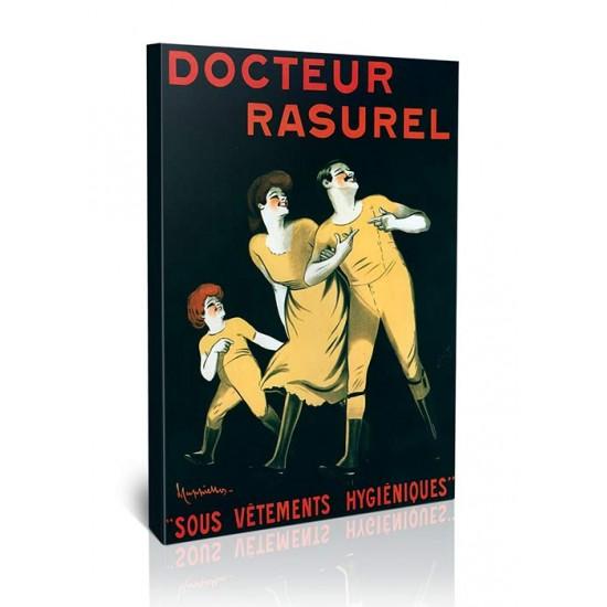 Doctor Rasurel