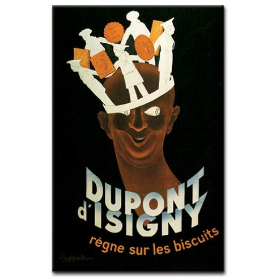 Dupont disigny